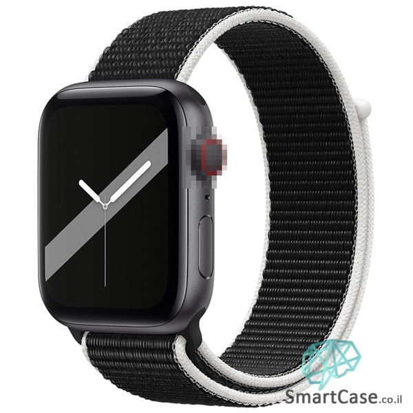 רצועת ניילון בצבע 18# New Zealand עבור אפל ווטש Apple Watch - סדרת מדינות